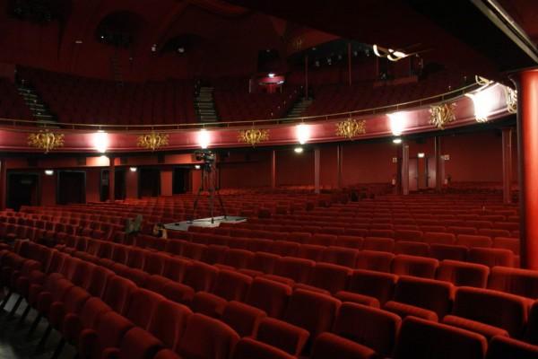 théâtre lieu wakup