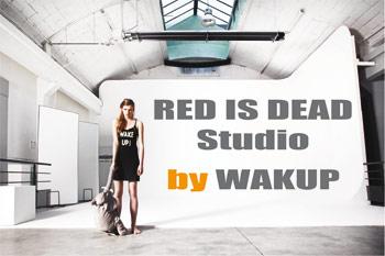 Studio Red Is Dead