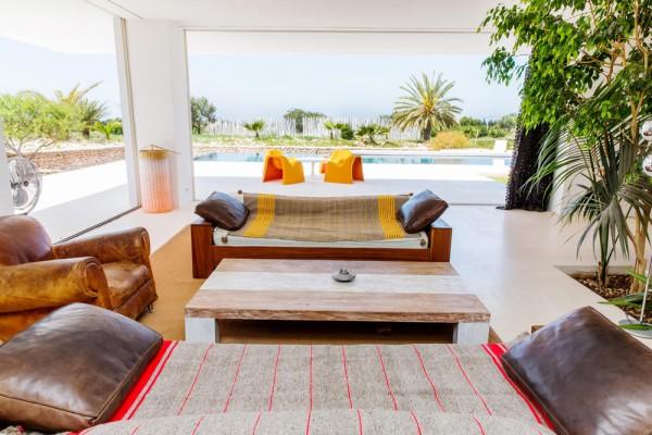 villa essaouira maroc