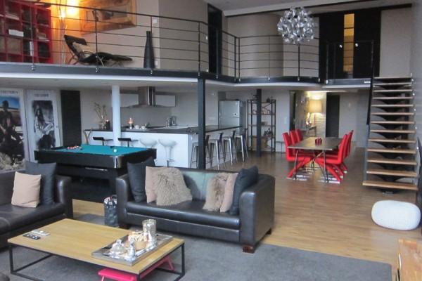 Loft Hôtelier