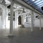 le contraste endroit atypique et insolite pour tournage shooting à Paris
