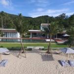 sawatdee ka villa thaïlande
