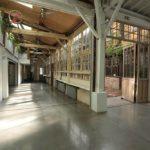le passage nouveau lieu pour événement ou shooting photo à Paris