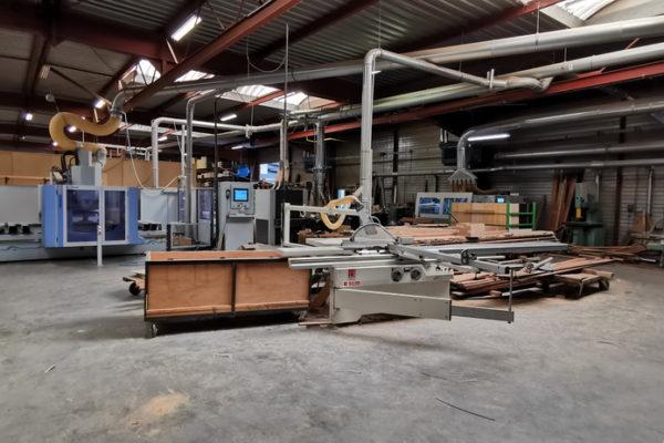 Le Mad Factory, Location pour vos séances photo, prises de vues, tournages et événements à Lille. Wakup, booking et réservation de lieux.