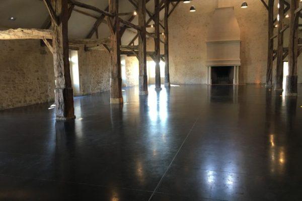 Le Muret, espace atypique pour toutes vos productions photos / vidéos